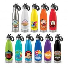 Mirage Steel Bottle - Flip Lid 113808