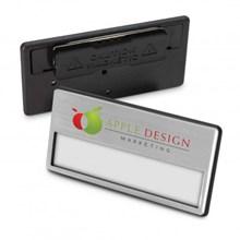 Magnetic Name Badge 112549