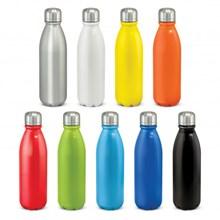 Mirage Aluminium Bottle 118501