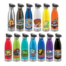 Mirage Vacuum Bottle - Push Button 113967
