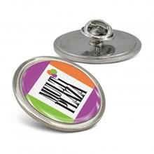 Altura Lapel Pin - Round Large 110909