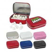 Small Mint Tin 114260
