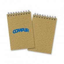 Eco Note Pad - Small 100897