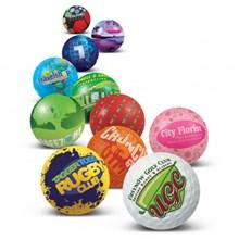 Stress Ball - Full Colour 110907