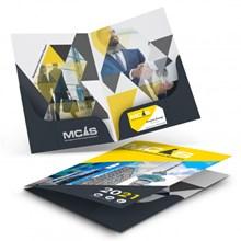 A4 Presentation Folder with Twin Pockets 120424