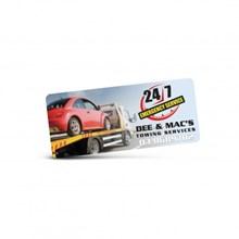 AD Labels 55 x 24mm 100110
