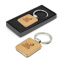 Echo Key Ring - Square 116770
