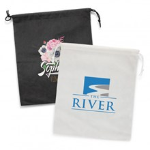 Drawstring Gift Bag - Large 118218