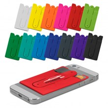 Snap Phone Wallet - Indent 112923