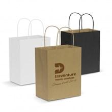 Paper Carry Bag - Medium 107586