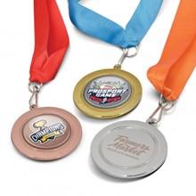 Podium Medal - 65mm 115692