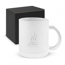 Venetian Glass Coffee Mug 105655