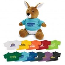 Kangaroo Plush Toy 117007