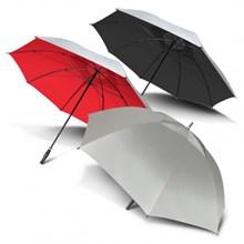 PEROS Hurricane Sport Umbrella - Silver 202697