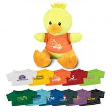 Duck Plush Toy 117864