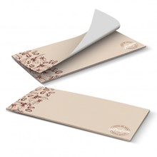 DLE Horizontal Note Pad - 25 Leaves 115830