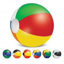 Beach Ball - 60cm Mix and Match 110552