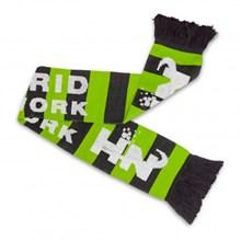 Fairbanks Custom Knitted Scarf 117534