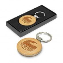 Echo Key Ring - Round 116583