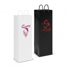 Laminated Wine Bag 108515