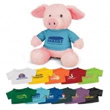Pig Plush Toy 117861