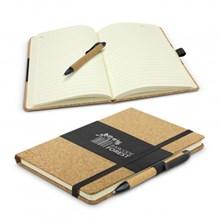 Inca Notebook with Pen 116303