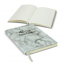 Marble Soft Cover Notebook 114374