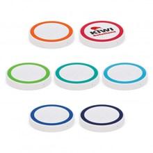 Orbit Wireless Charger - White 114085