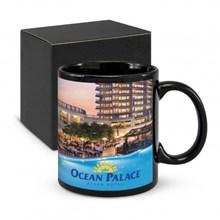 Black Hawk Coffee Mug 105645