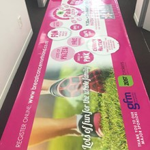 Coated PVC Banner GFM - 6