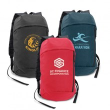 Compact Backpack 116945