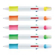 Tetra Highlighter Pen 116649