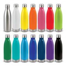 Mirage Steel Bottle 110754
