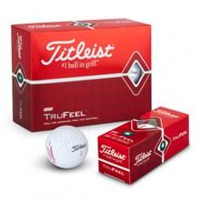 Titleist TruFeel Golf Ball 118397