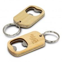 Malta Bottle Opener Key Ring 119569