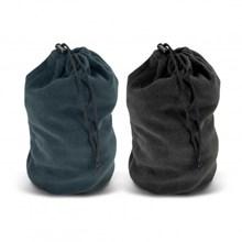 Polar Fleece Drawstring Bag 113672