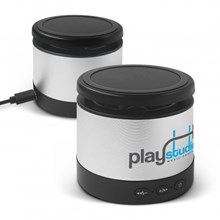 Alcan Speaker Wireless Charger 116960