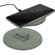 Hadron Wireless Charger- Fabric 116331