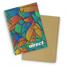Lancia Full Colour Notebook - Large 118177