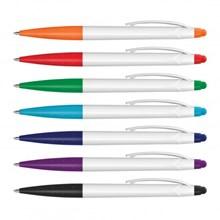 Spark Stylus Pen - White Barrel 110097