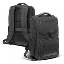 Swiss Peak Voyager Laptop Backpack 118870