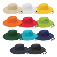Cabana Wide Brim Hat 112787