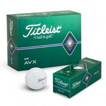 Titleist AVX Golf Ball 118394