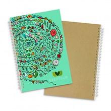 Lancia Full Colour Notebook - Medium 118176