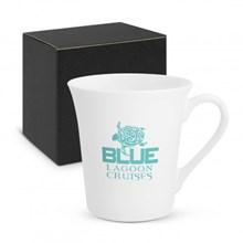 Tudor Porcelain Coffee Mug 106096