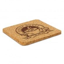 Oakridge Cork Coaster - Square 112966