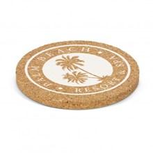 Oakridge Cork Coaster - Round 112967