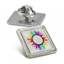 Altura Lapel Pin - Square Small 110910