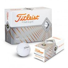 Titleist Velocity Golf Ball 118396