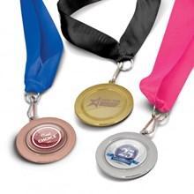 Podium Medal - 50mm 115696